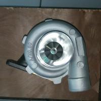 Turbocharger T04B59 PN 6207-81-8210