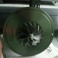 Cartridge H2C Turbocharger