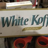 Luwak White Koffie 1 HOT SALE Dus 20 Renceng - Grosir Murah Kop