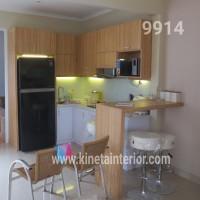 kitchen set n all furniture cat duco n hpl