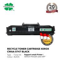 TONER CATRIDGE XEROX CWAA 0747 - PRINTER LASERJET 3200 MFP