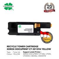 TONER CARTRIDGE XEROX DOCUPRINT CT201594 - PRINTER LASERJET CP105