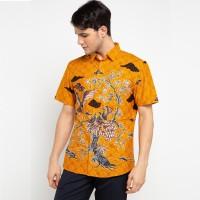 [Arthesian] Kemeja Batik Pria - Devandra Batik Printing