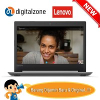 "LENOVO IP330-14IKB-B9ID - N3867 4GB 1TB WIN10 14""HD BLACK"