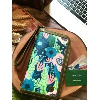 WALLET : NALA PEACHY FOREST