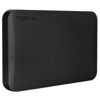 Toshiba Canvio Ready 2TB HDD External Harddisk Eksternal