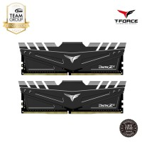 TEAMGROUP T-FORCE DARKZ ALPHA 2X8GB 3600- BLACK (FOR AMD)