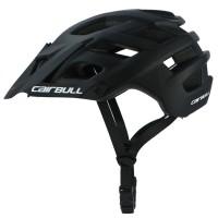CAIRBULL Helm Sepeda MTB Trail XC EPS Foam - Black