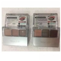 Katalog Wardah Nude Eye Shadow Katalog.or.id