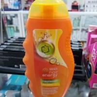 Makarizo Hair Energy Fiberthherapy Shampoo