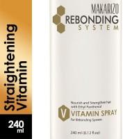 Makarizo Rebonding System Prorection Spray