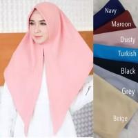 kerudung jilbab segitiga terlaris nadeera