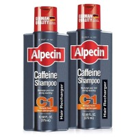 Alpecin Caffeine Shampoo (250ml) - Original Made in Germany