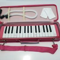 Pianika Merk Melody Model Hardcover Buat Belajar Murah Jakarta