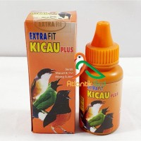Extra Fit Kicau Plus