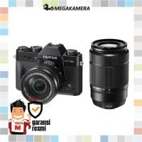 Fujifilm X-T20 / Fuji XT20 Fujifilm XT20 Kit 16-50mm + 50-230mm Black