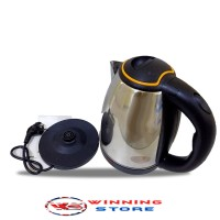 Teko Listrik/ Pemanas Air/ Kettle Electric Kapasitas 2 LITER [WS]