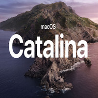 macOS Catalina Bootable Flashdisk Original from App Store