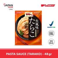 Bumbu Nissin Seifun Mama Aerudake Pasta Sauce Tarako Nama Fumi 48gr