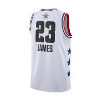 TERMURAH Jersey LeBron James All Star games 2019 Swingman TERMURAH