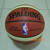 TERBARU Bola basket Spalding NBA import TERLARIS