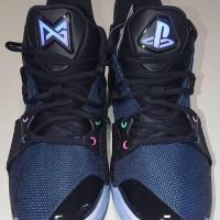 TERBARU Nike Paul George 2 PG2 PlayStation High Premium Original