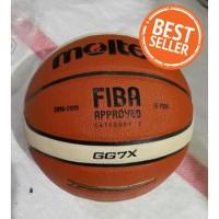 TERMURAH Bola Basket Molten GG7x TERBARU