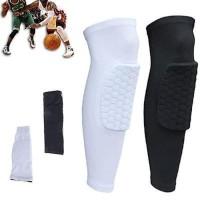 TERBARU Kneepad / Knee Pad / Legsleeve / Leg Sleeve Honeycomb /