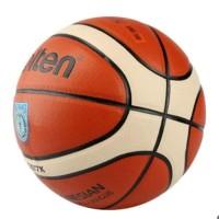 PALINGLARIS Bola basket Molten BGG7X GG7X PERBASI original / asli