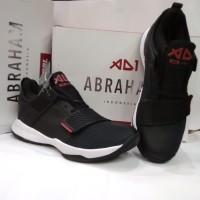 TERBARU Sepatu Basket Ardiles DBL AD1 Black/Red PALINGLARIS