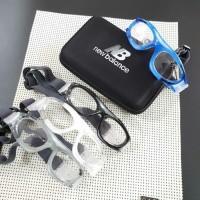 TERLARIS Kacamata olahraga - kacamata basket plus lensa minus -