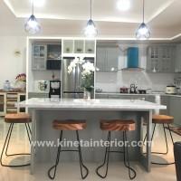 kitchen set n all furniture klasik minimalis