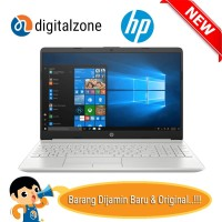 "HP 15s-DU0015TX - i5-8265U 4GB 256GB MX130 2GB WIN10 15.6""HD"