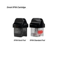 Cartridge Smok RPM Replacement 100% Authentic - Catridge Smok RPM Pods