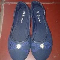 sepatu flat shoes wanita