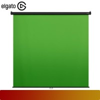ELGATO - GREEN SCREEN MT / Mountable Chroma Key Panel