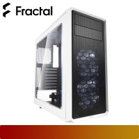 Fractal Design - Focus G White