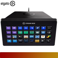 ELGATO - STREAM DECK XL / Evolve Your Content