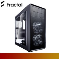 Fractal Design - Focus G Black