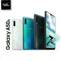 Samsung Galaxy A50s 6/128Gb Grs resmi Sein - Hijau