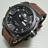 Jam Tangan Pria - Highest Type Cokelat