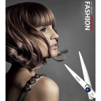 Set Gunting Rambut Salon Trandy New Jepitan Sisir Tukang Cukur Po