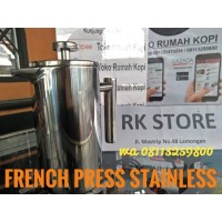 FRENCH PRESS STAINLES
