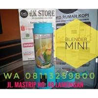 BLENDER MINI USB