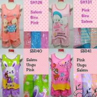 Promo..!! Shxxx - Vibelle Shop Grosir Baju Tidur Piyama Baby Doll