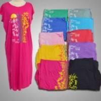 Promo..!! Daster Bali Adem Baju Tidur