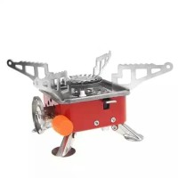 Kompor Gas Mini/Portable Stove For Camping/Kompor kemah outdoor