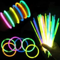 Glowing Stick / Glow Stik / Stick Glow In The Dark Termurah
