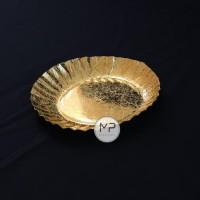 Piring Kertas Kue Kecil / Piring Kertas makanan Kecil (10pcs) Termurah