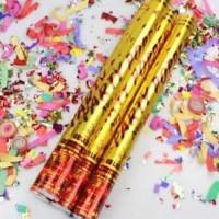 Party popper /confetti Termurah
